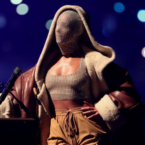 Alicia Keys 2020 MTV Europe Music Awards in Los Angeles 04