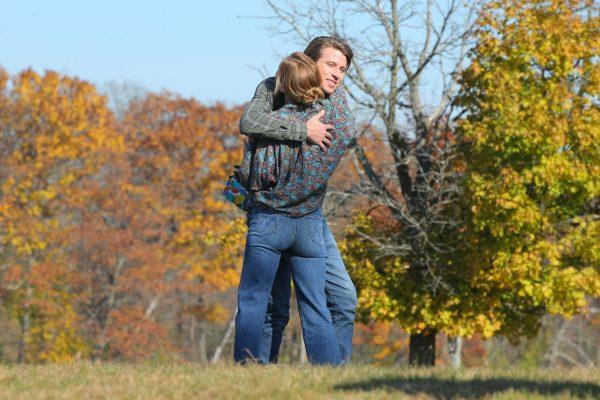 Anna Paquin Modern Love set in Collins Park in Schenectady 20
