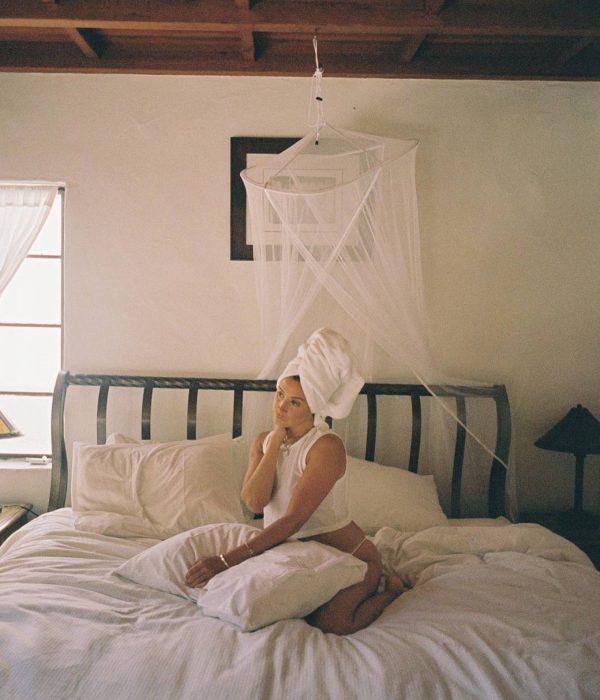 Ashley Tisdale frenshe photoshoot 02