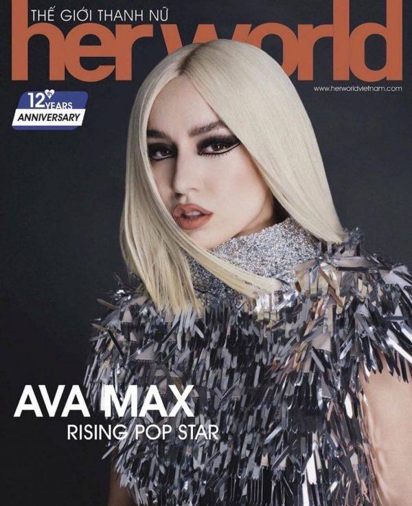 Ava Max Got Social 17
