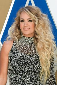 Carrie Underwood 2020 CMA Awards in Nashville 16