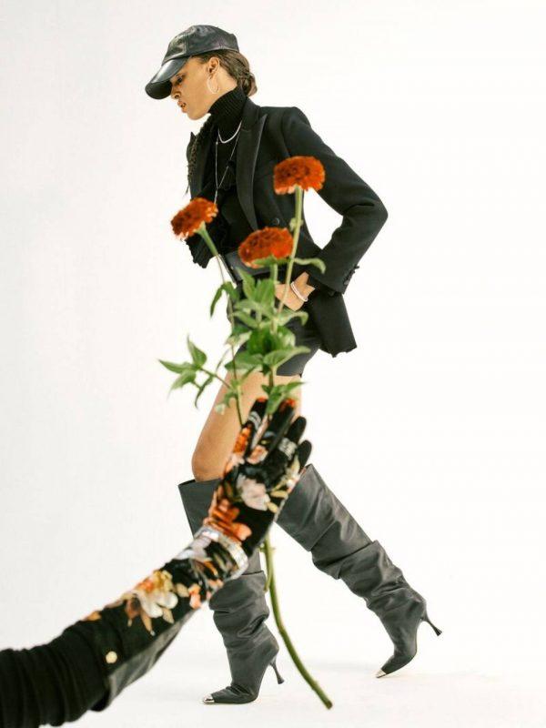 Cindy Bruna Vogue Russia October 2020 05