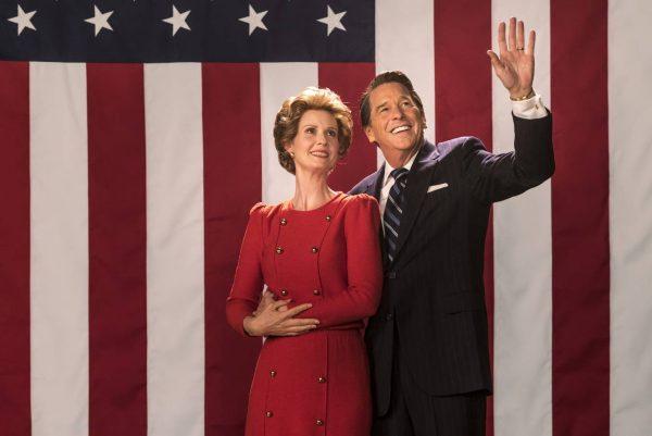 Cynthia Nixon Killing Reagan 2016 Promos Stills 02