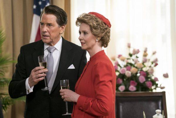 Cynthia Nixon Killing Reagan 2016 Promos Stills 04