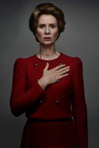 Cynthia Nixon Killing Reagan 2016 Promos Stills 08