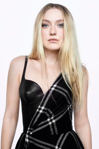 Dakota Fanning Heroine magazine 2020 issue No13 05