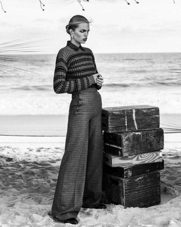 Daphne Groeneveld Harpers Bazaar Russia November 2020 03