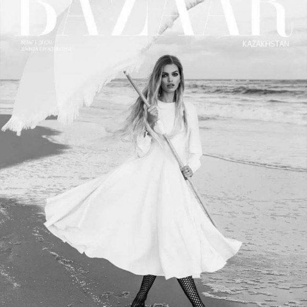 Daphne Groeneveld Harpers Bazaar Russia November 2020 06