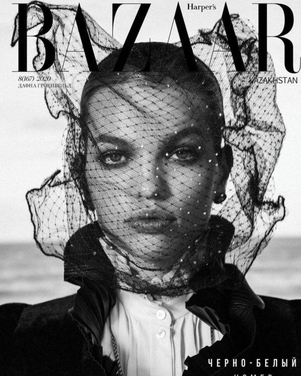 Daphne Groeneveld Harpers Bazaar Russia November 2020 08