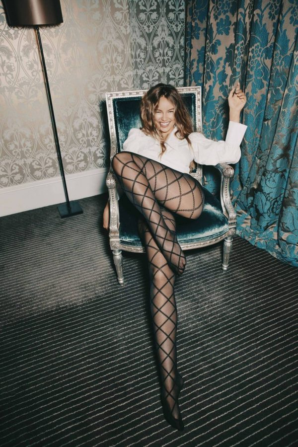 Emma Louise Connolly Calzedonia November 2020 15
