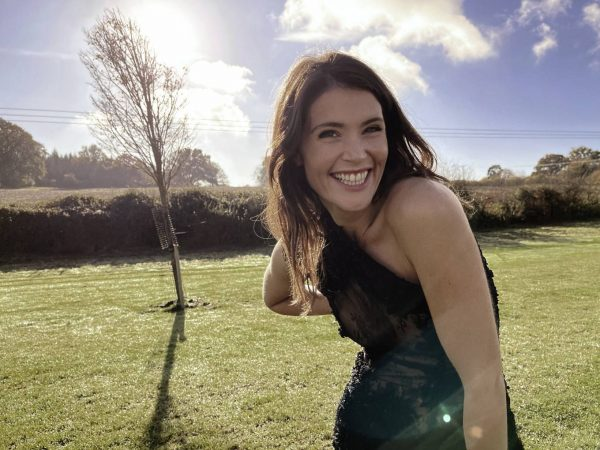 Gemma Arterton Photoshoot for iPhone 12 Pro Max 02