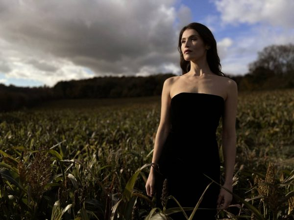 Gemma Arterton Photoshoot for iPhone 12 Pro Max 03