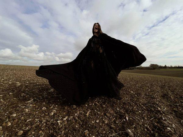 Gemma Arterton Photoshoot for iPhone 12 Pro Max 05