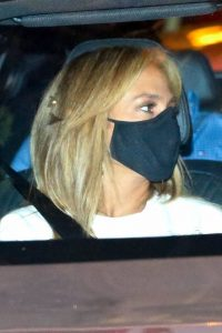 Jennifer Lopez Spotted at Sunset Tower Hotel in West Hollywood 12