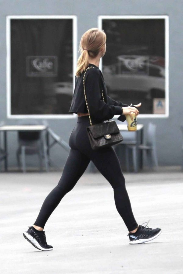 Julianne Hough Out in Los Angeles 03