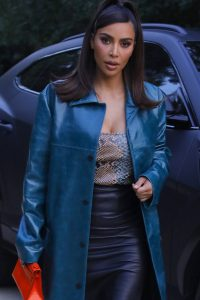 Kim Kardashian Spotted leaving a business meeting in Beverly Hills 01