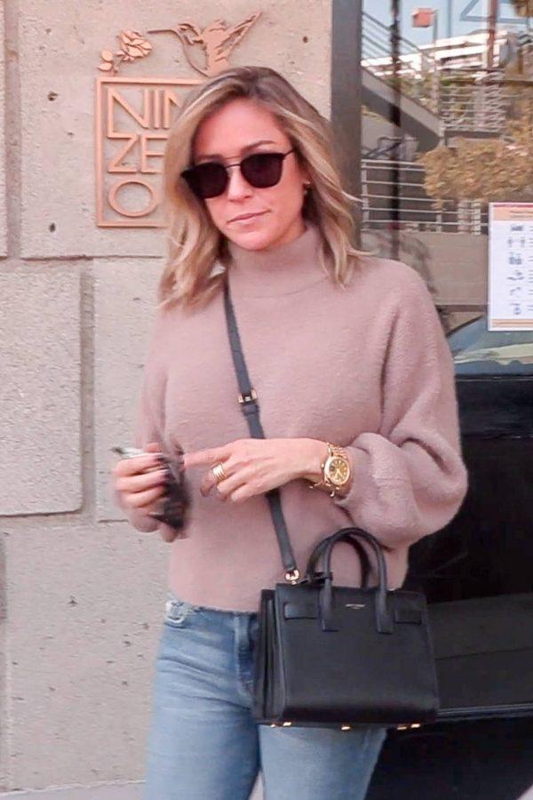 Kristin Cavallari Seen outside Nine Zero One Salon in West Hollywood 04
