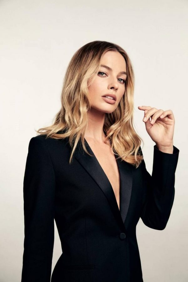 Margot Robbie Once Upon a Time in Hollywood 2020 13