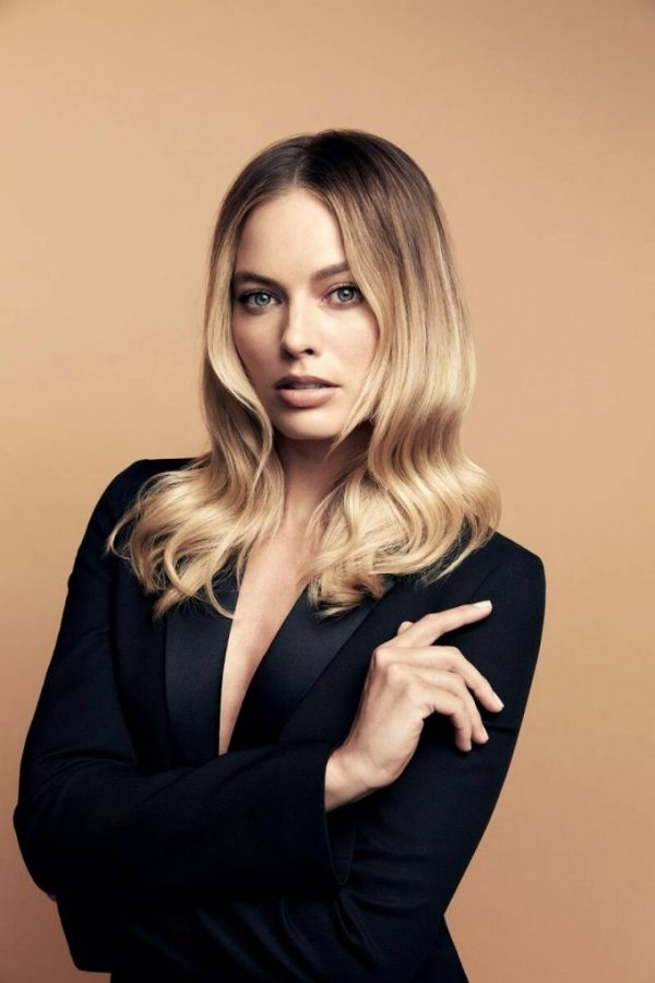 Margot Robbie Once Upon a Time in Hollywood 2020 16
