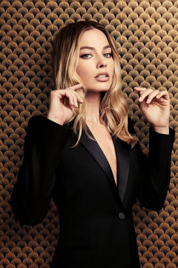 Margot Robbie Once Upon a Time in Hollywood 2020 21