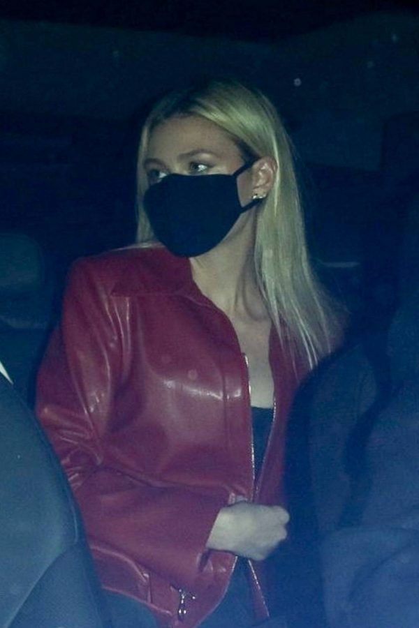 Nicola Peltz Seen after dinner at Craigs in West Hollywood 13