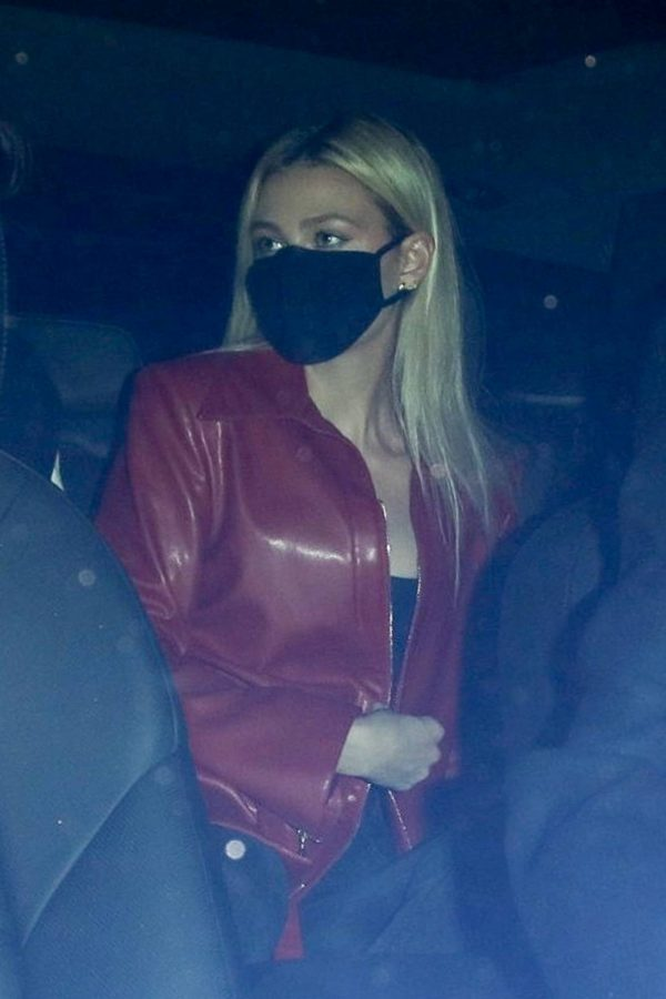 Nicola Peltz Seen after dinner at Craigs in West Hollywood 24