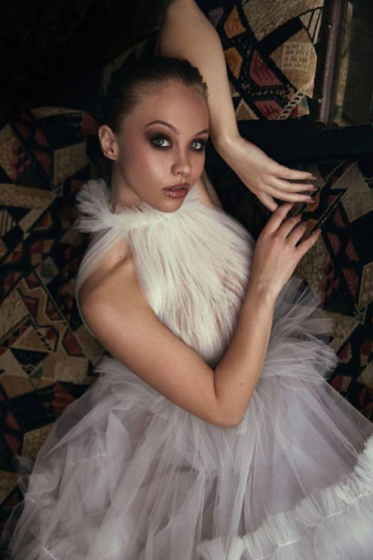 Olivia Deeble As If Magazine 2020 03