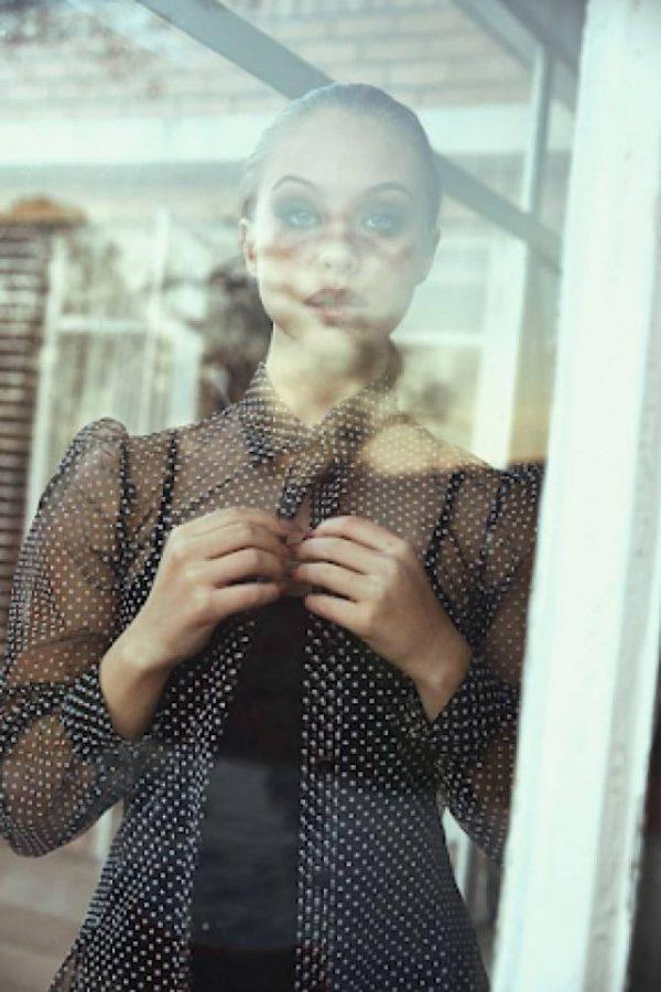 Olivia Deeble As If Magazine 2020 06