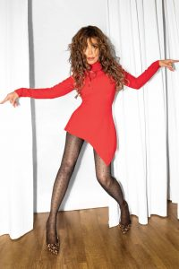 Paula Abdul Vulkan Magazine October 2020 issue 09