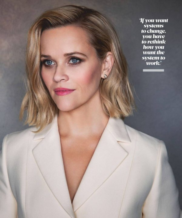 Reese Witherspoon Adweek Magazine October 2020 04