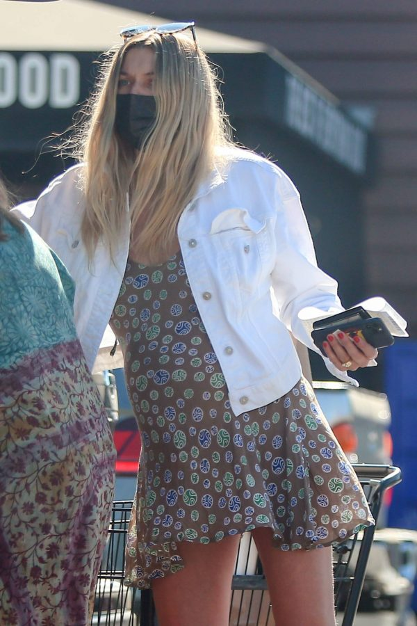 jessica hart shows baby bump in los angeles 05