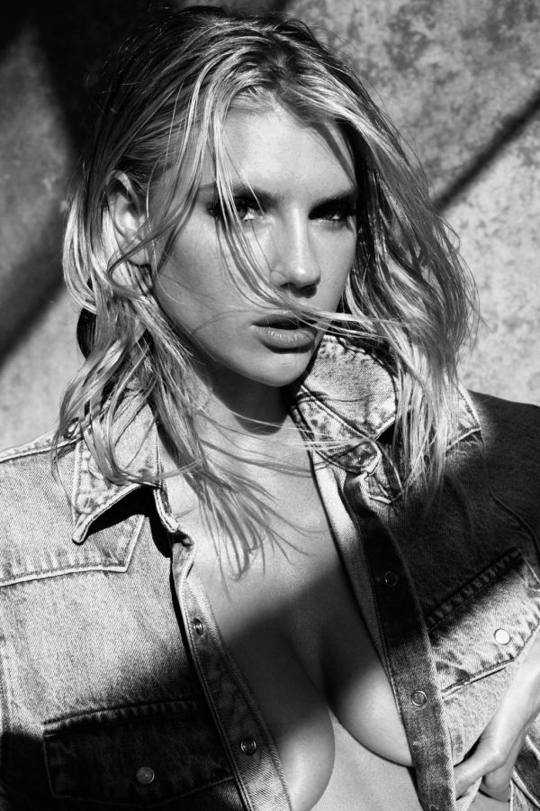 Charlotte McKinney Maxim magazine 2020 photoshoot 02