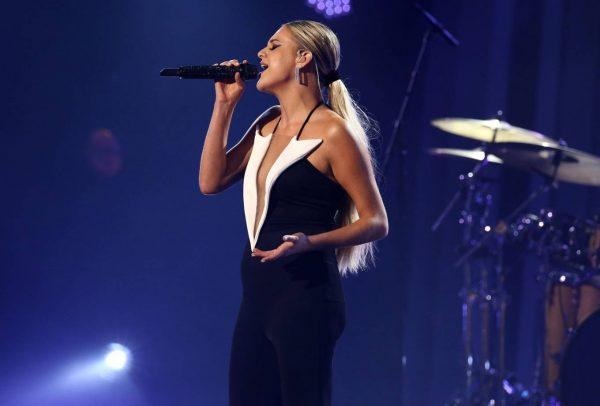 Kelsea Ballerini 2020 CMA Awards in Nashville 13