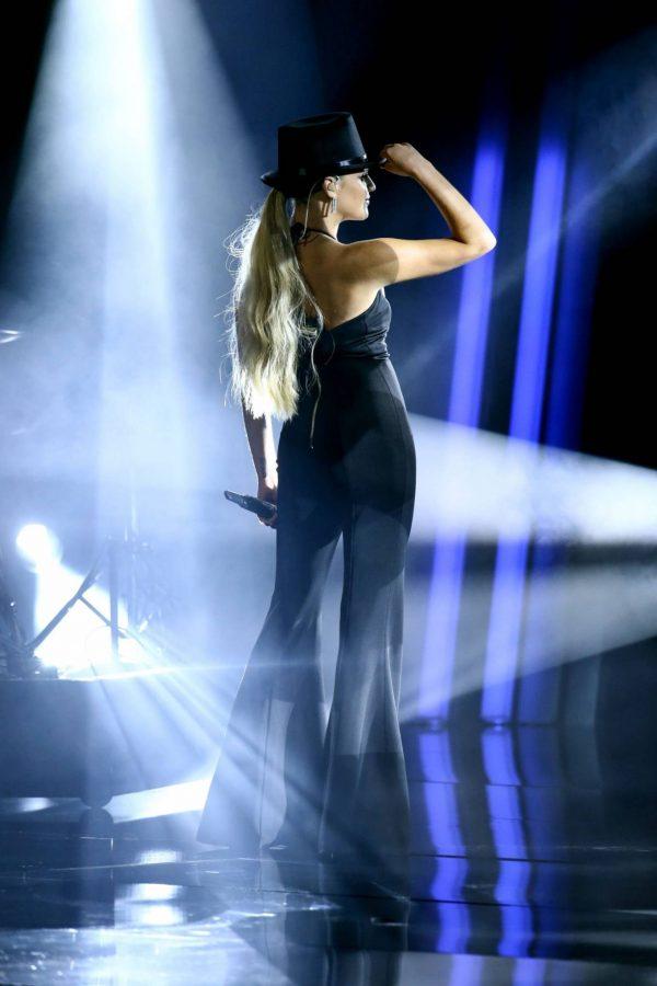 Kelsea Ballerini 2020 CMA Awards in Nashville 16