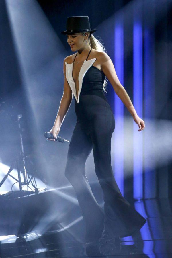 Kelsea Ballerini 2020 CMA Awards in Nashville 19