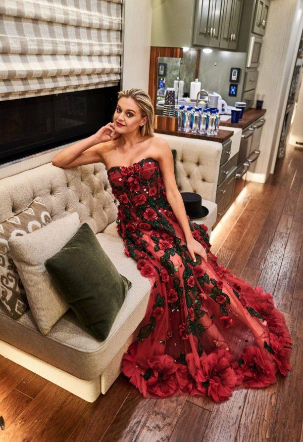 Kelsea Ballerini 2020 CMA Awards in Nashville 20