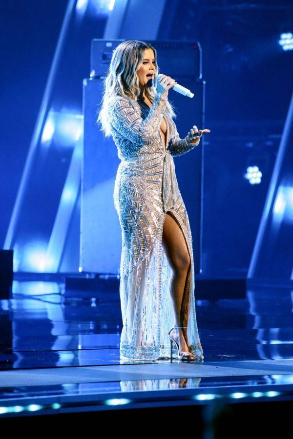Maren Morris 2020 CMA Awards in Nashville 17