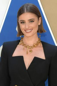 Taylor Marie Hill 2020 CMA Awards in Nashville 02