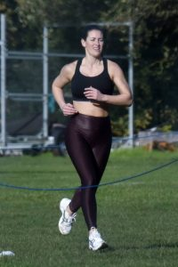Amanda Lamb Gym Workout in Richmond 05