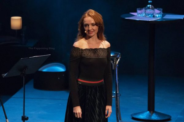 Cristina Castano Gomez Pictured ahile performing at the Madrid International Jazz Festival 08
