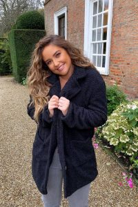 Jacqueline Jossa Festive Collection with In The Style 2020 01