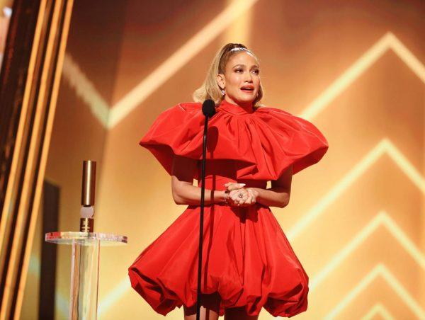 Jennifer Lopez 2020 E Peoples Choice Awards in Santa Monica 10