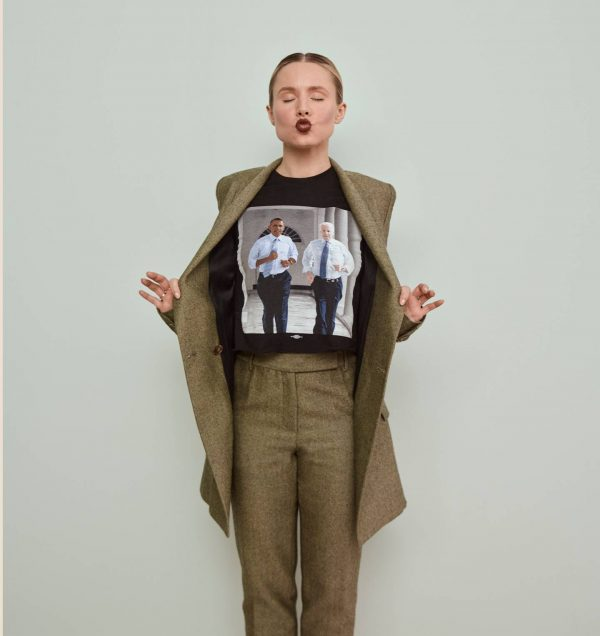 Kristen Bell Romper magazine November 2020 02