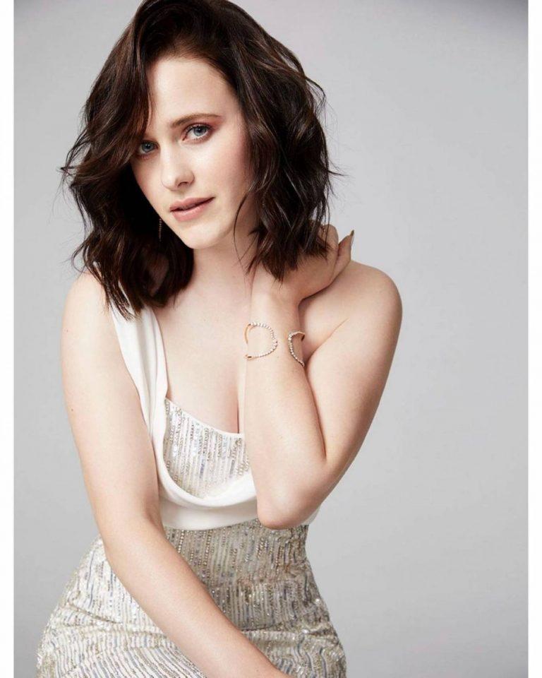 Rachel Brosnahan Cosmopolitan Magazine Germany December 2020 04