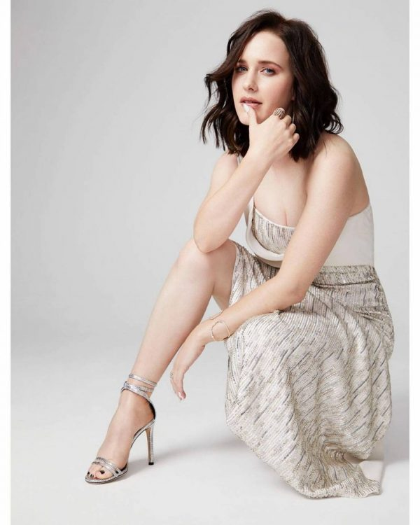 Rachel Brosnahan Cosmopolitan Magazine Germany December 2020 05