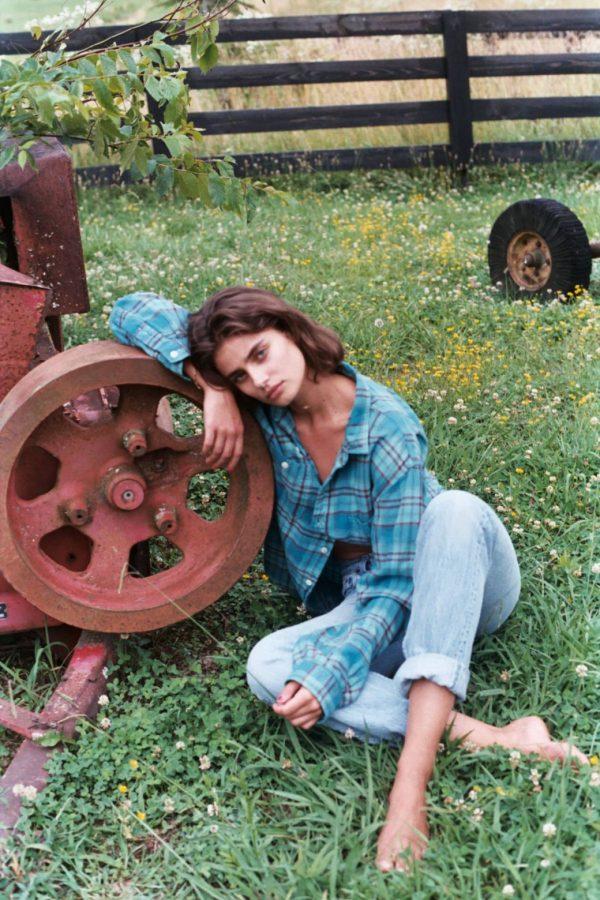 Taylor Marie Hill X Nashville Photoshoot 2020 02