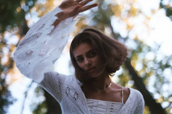 Taylor Marie Hill X Nashville Photoshoot 2020 06