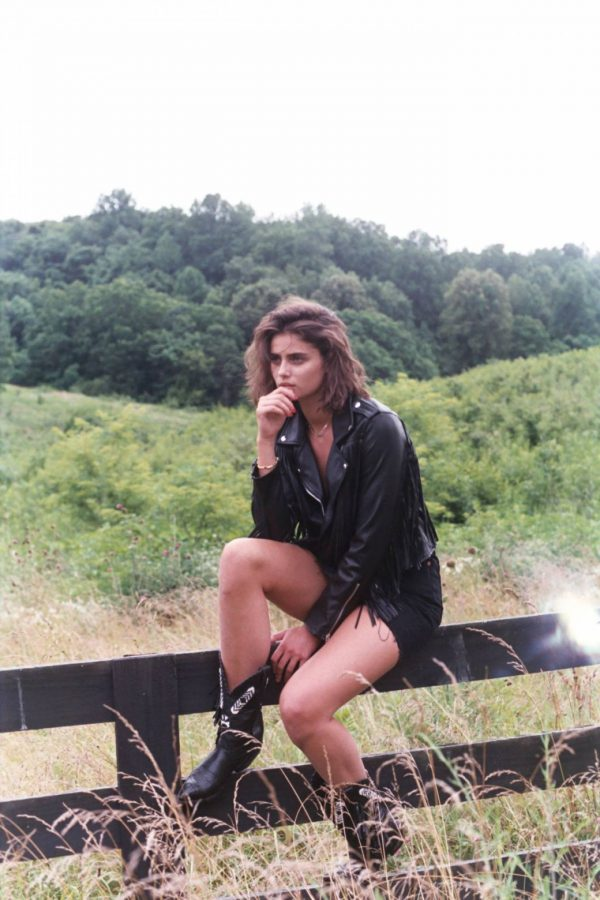 Taylor Marie Hill X Nashville Photoshoot 2020 09
