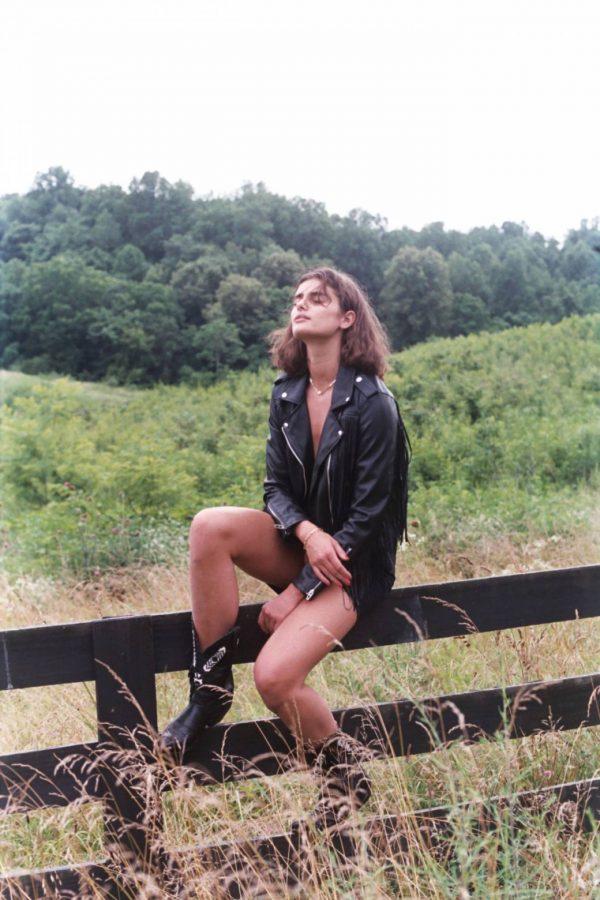 Taylor Marie Hill X Nashville Photoshoot 2020 10