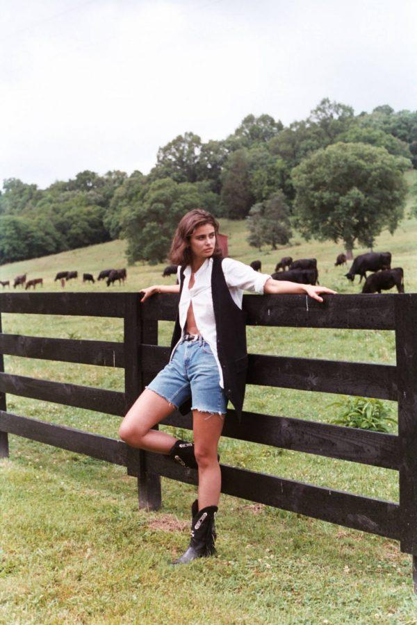 Taylor Marie Hill X Nashville Photoshoot 2020 12
